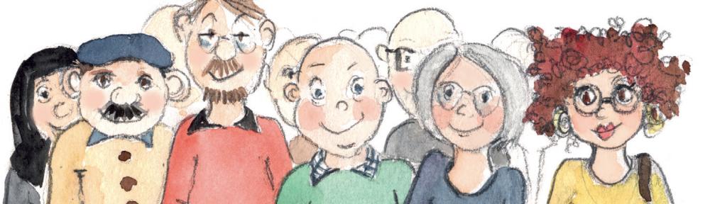 Seniorlokalerne – Ishøj